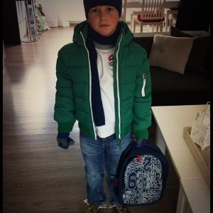 stoere kabouter